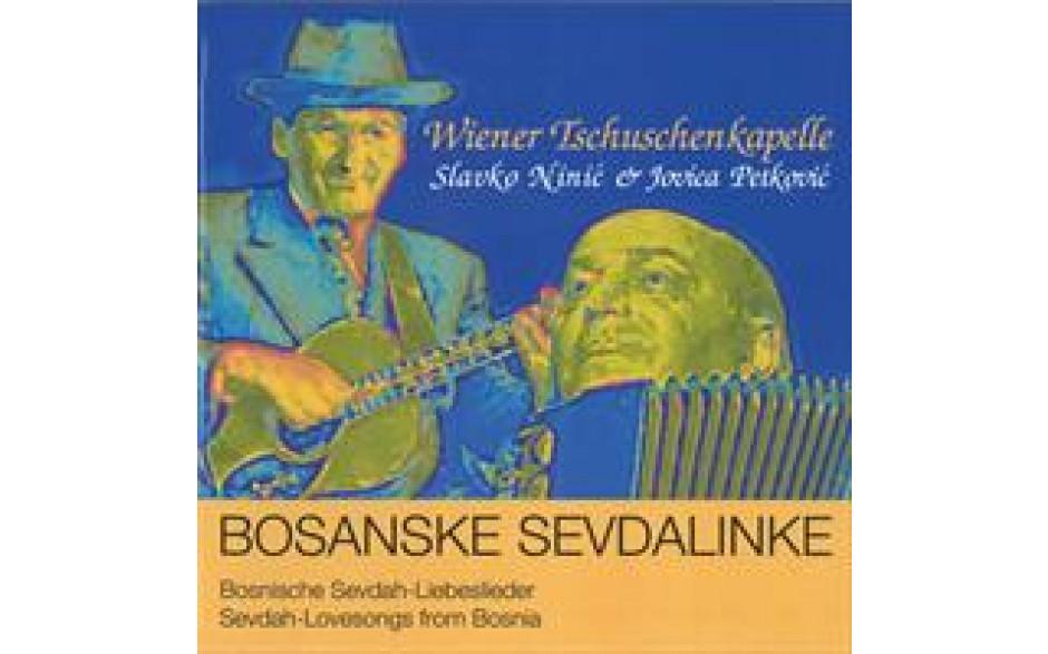Bosanske Sevdalinke Wiener Tschuschenkapelle-31