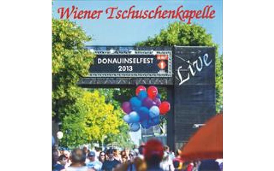Donauinselfest 2013 live Wiener Tschuschenkapelle-31