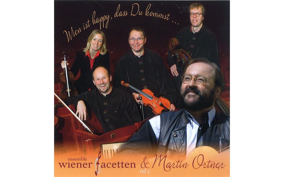 Martin Ortner Wiener Facetten 2-31