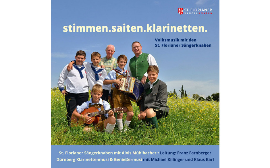 St. Florianer Sängerknaben Volksmusik-31