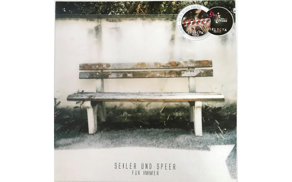 Für Immer (Doppel-Vinyl) Seiler und Speer-31