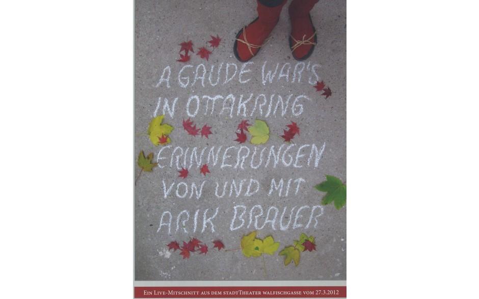 A Gaude war´s in Ottakring DVD Arik Brauer-31
