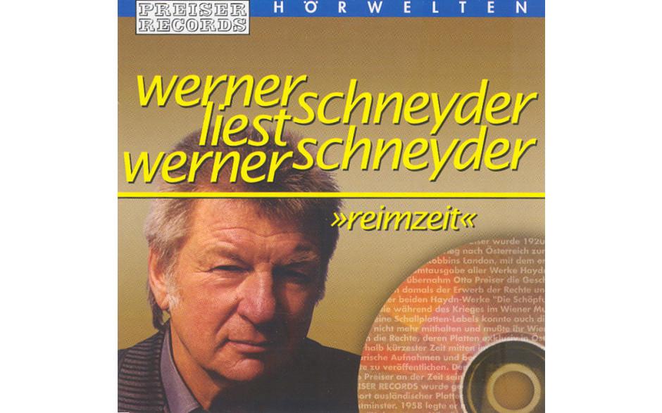Werner Schneyder Reimzeit-31
