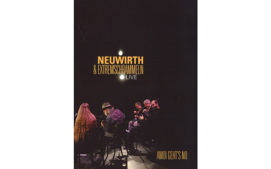 Amoi geht´s no Live DVD Roland Neuwirth-31