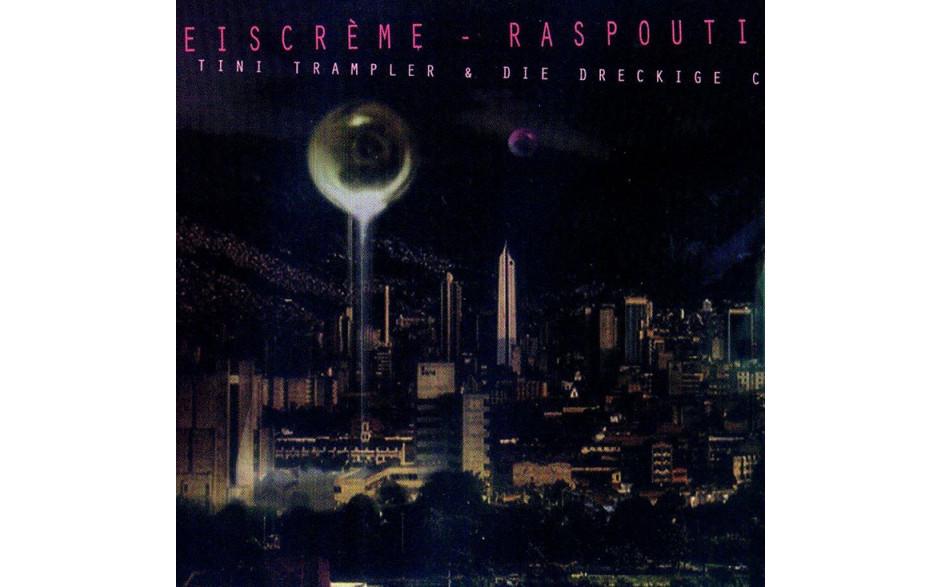 Eiscreme Raspoutine Tini Trampler and die dreckige Combo-31