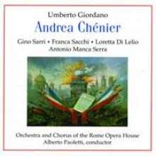 Andrea Chénier 1952-20
