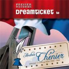 Dreamticket Andrea Chénier-20