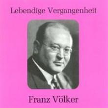 Franz Völker Vol 1-20