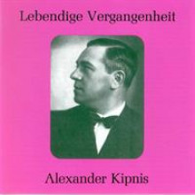 Alexander Kipnis Vol 1-20