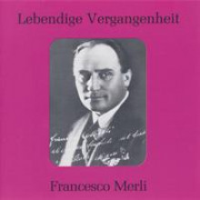 Francesco Merli Vol 1-20