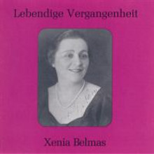 Xenia Belmas Vol 1-20