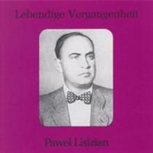 Pavel Lisitsian I-20