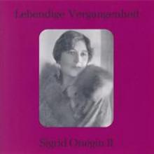 Sigrid Onegin Vol 2-20