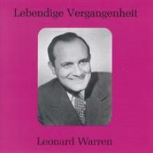 Leonard Warren-20