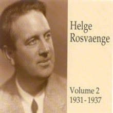 Helge Rosvaenge Arien and Lieder Vol 2-20