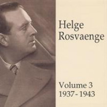 Helge Rosvaenge Arien and Szenen Vol 3-20