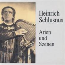 Heinrich Schlusnus Arien und Szenen-20