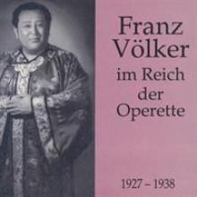 Franz Völker Im Reich der Operette-20