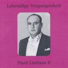 Pavel Lisitsian II-20