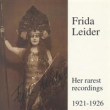 Frida Leider III-20