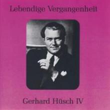 Gerhard Hüsch IV-20
