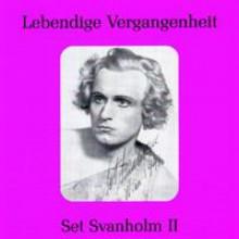 Set Svanholm II-20