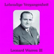 Leonard Warren Vol 3-20
