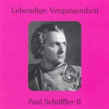 Paul Schöffler Vol 2-20