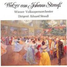 Walzer von Johann Strauss-20