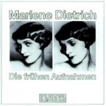 Marlene Dietrich Frühe Aufnahmen-21