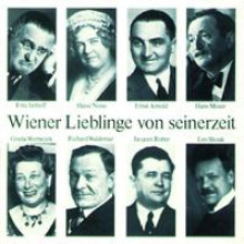 Wiener Lieblinge von Seinerzeit-21