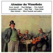 Altmeister des Wienerliedes-21