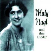 Maly Nagl und ihre Lieder-20