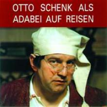 Adabei auf Reisen Otto Schenk-21