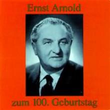 Ernst Arnold Zum 100. Geburtstag-20