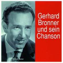 Gerhard Bronner und sein Chanson-21