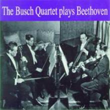 Beethoven Quartet Nr 9,11,14,15-20