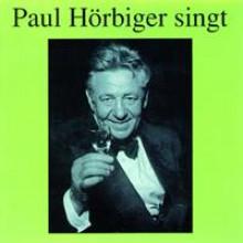 Paul Hörbiger Wienerlieder-20