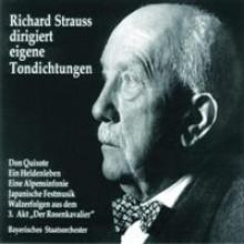 Richard Strauss dirigiert Vol 1-20
