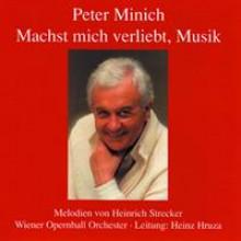 Peter Minich Machst mich verliebt, Musik-20