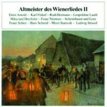 Altmeister des Wienerliedes II-20