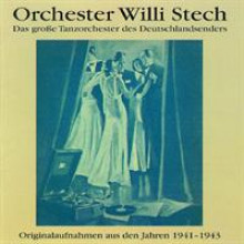 Orchester Willi Stech 1941-1943-20