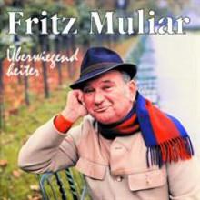 Fritz Muliar Überwiegend heiter-20
