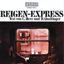 Reigen-Express Borek/Qualtinger-20