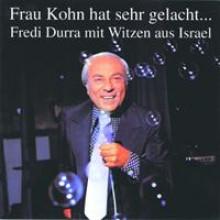 Fredi Durra mit Witzen aus Israel-20