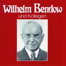 Wilhelm Bendow und Kollegen-20