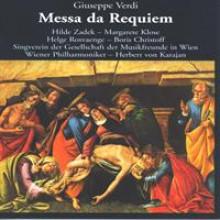 """Verdi-Requiem / """"Pathetique-20"""