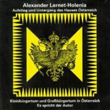 Alexander Lernet-Holenia spricht-20