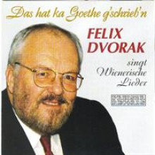 Felix Dvorak Wienerische Lieder-20