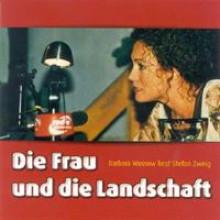 Die Frau und die Landschaft Zweig-20